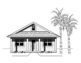 House Plan 76808
