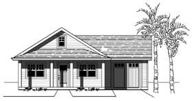 House Plan 76809