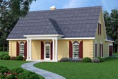 House Plan 76900