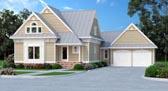 House Plan 76901