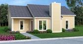 House Plan 76902