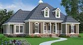 House Plan 76915