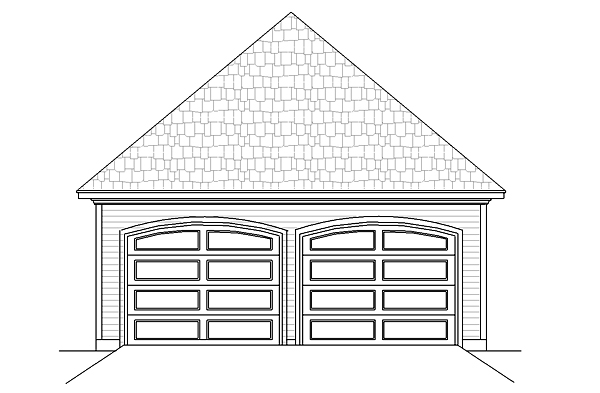 Country, European, French Country House Plan 76915 with 3 Beds, 3 Baths, 2 Car Garage Picture 1