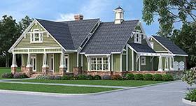 House Plan 76923