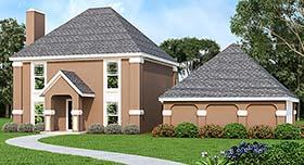 House Plan 76926