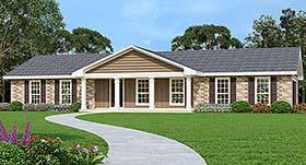 House Plan 76932