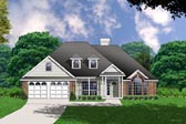 Plan Number 77031 - 1720 Square Feet