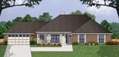 Plan Number 77036 - 1746 Square Feet