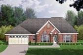 Plan Number 77045 - 1791 Square Feet
