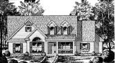 Plan Number 77047 - 1739 Square Feet