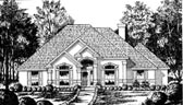 Plan Number 77048 - 1730 Square Feet