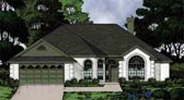 Plan Number 77053 - 1844 Square Feet