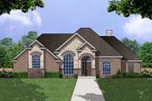 Plan Number 77060 - 1901 Square Feet