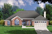 Plan Number 77062 - 1913 Square Feet