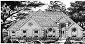 Plan Number 77076 - 2050 Square Feet