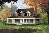 House Plan 77080