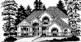 Plan Number 77104 - 2440 Square Feet