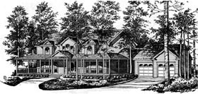 House Plan 77126