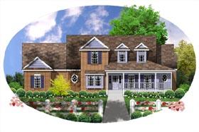 House Plan 77136