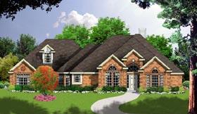 House Plan 77138