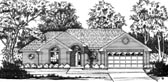 Plan Number 77178 - 1424 Square Feet