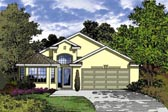 Plan Number 77311 - 1740 Square Feet