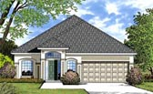 Plan Number 77316 - 1771 Square Feet