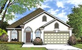 Plan Number 77317 - 1771 Square Feet