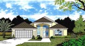 Plan Number 77318 - 1806 Square Feet
