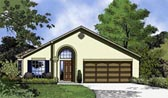 House Plan 77321