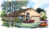 House Plan 77322