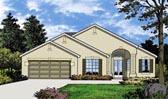 House Plan 77323