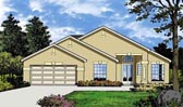 Plan Number 77324 - 1881 Square Feet