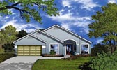Plan Number 77326 - 1902 Square Feet
