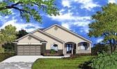 House Plan 77328