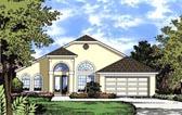 House Plan 77330