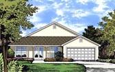 House Plan 77331
