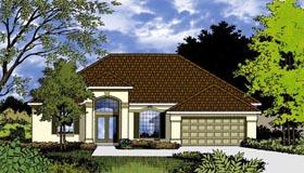 House Plan 77341