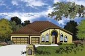 House Plan 77351