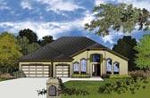 House Plan 77352