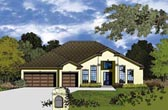 House Plan 77353