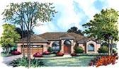 House Plan 77355