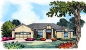 House Plan 77356
