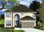 House Plan 77358