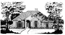 Plan Number 77760 - 1891 Square Feet