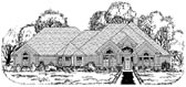 House Plan 77763