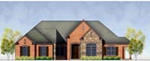 House Plan 77858