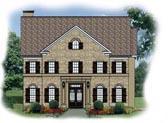 House Plan 77921