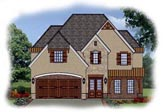House Plan 77922