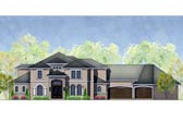 House Plan 77928